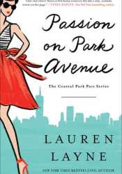 Passion on Park Avenue (Central Park Pact #1) Pdf Book