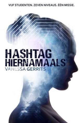 Hashtag Hiernamaals – Vanessa Gerrits