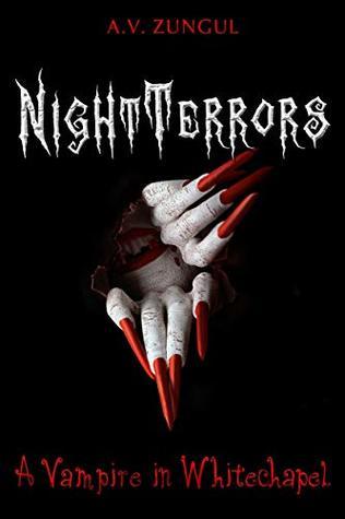 NightTerrors A Vampire in Whitechapel