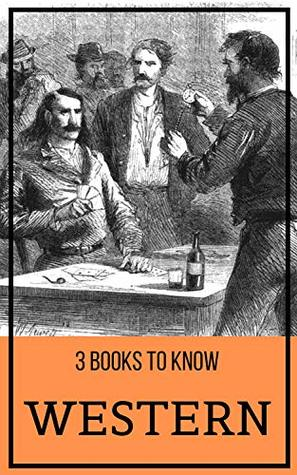 3 books to know: Western