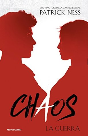 Chaos - 3. La guerra