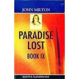 Paradise Lost: Book IX