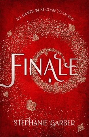 Finale (Caraval, #3)