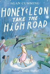 Honey & Leon Take the High Road Pdf Book