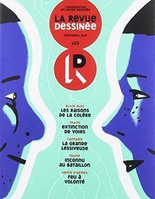 la Revue dessinée #23