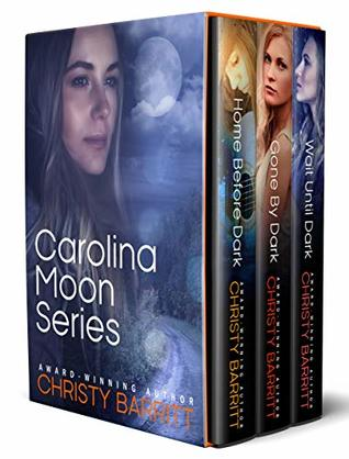 Carolina Moon Box Set, Books 1-3