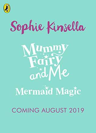 Mummy Fairy And Me Mermaid Magic