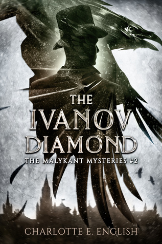 The Ivanov Diamond (Malykant Mysteries, #2)
