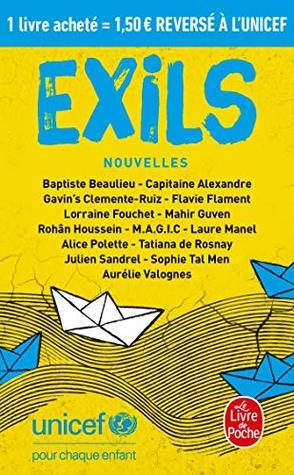 Exils : Unicef