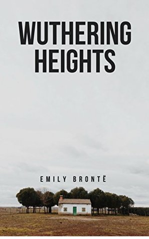 Wuthering Heights (English Version) (Annotated)