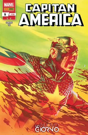 Capitan America n. 110