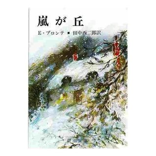 Wuthering Heights [Japanese Edition]