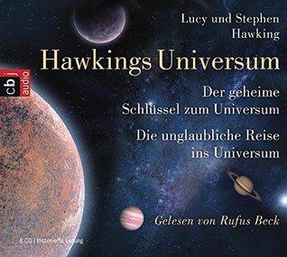 HAWKINGS UNIVERSUM - HAWKING,S