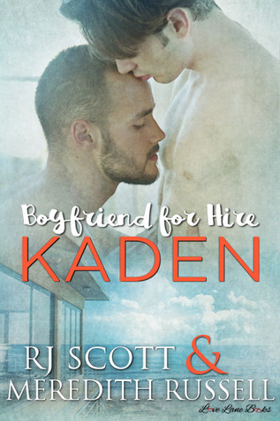 Kaden (Boyfriend For Hire #2)