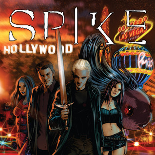 Spike (Issues) (8 Book Series)