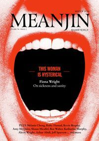Meanjin Winter 2019 (Volume 78, Issue 2)
