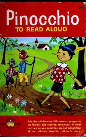Pinocchio: To Read Aloud