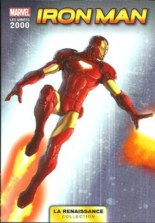 Iron Man (Marvel Les Années 2000 - La Renaissance, #6)