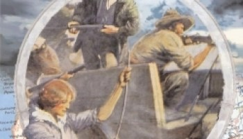 De weg naar Suckersville – Gerben Hellinga Jr