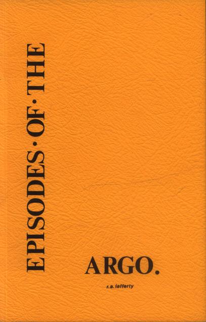 Episodes Of The Argo