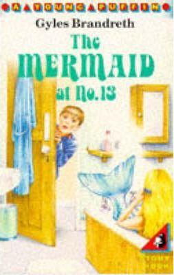 The Mermaid at No 13