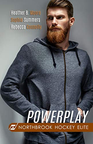 Powerplay (Northbrook Hockey Elite #2)