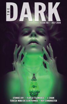 The Dark Issue 50 July 2019