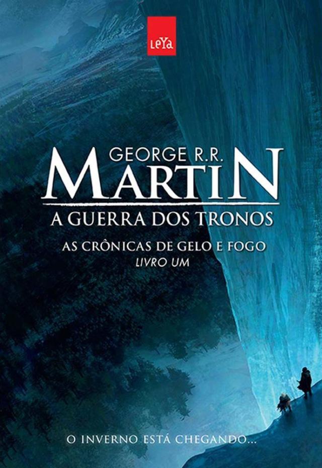 A Guerra Dos Tronos (As Crônicas de Gelo e Fogo, #1)