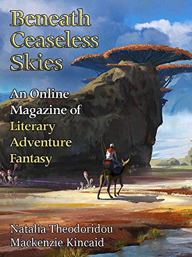 Beneath Ceaseless Skies #281