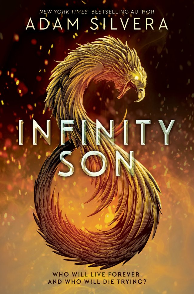 Infinity Son (Infinity Cycle, #1)