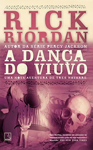 A dança do viúvo - Tres Navarre - vol. 2