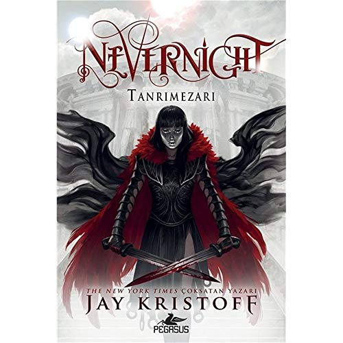 Tanrımezarı - Nevernight