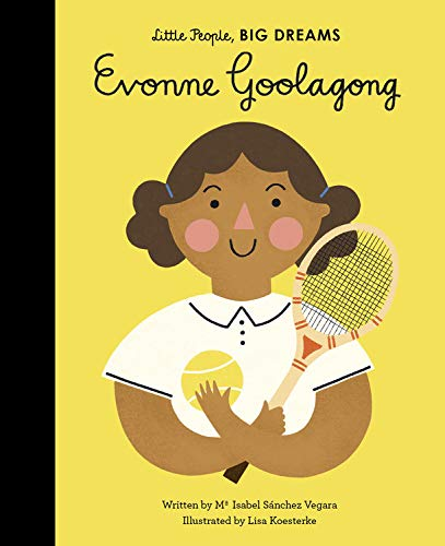 Evonne Goolagong