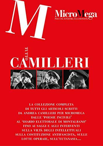 Micromega: Tutto Camilleri