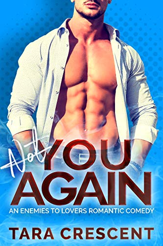 Not You Again (Hard Wood #2)