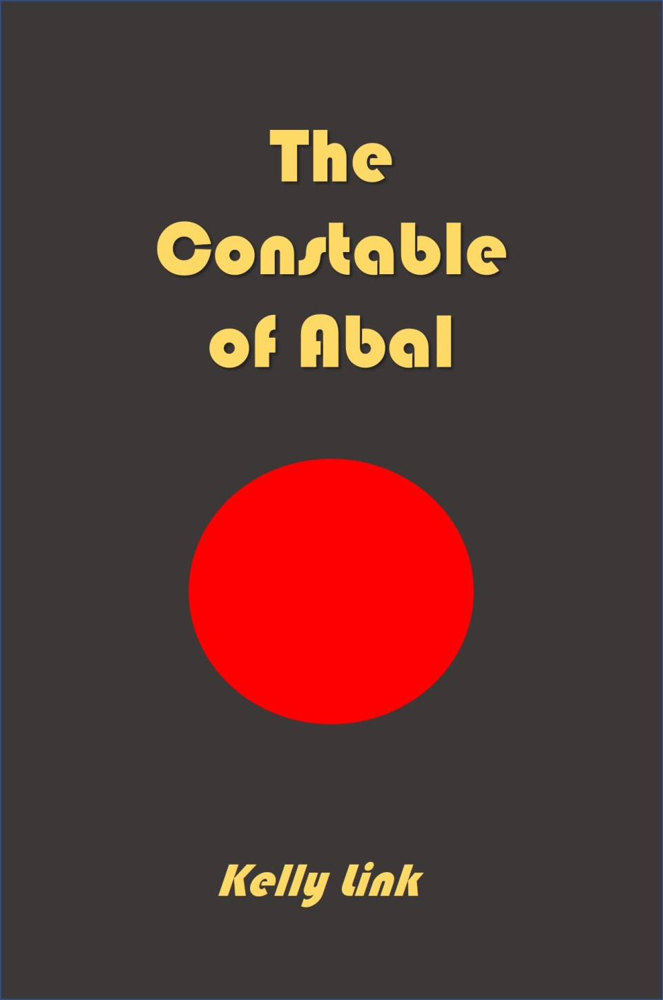 The Constable of Abal