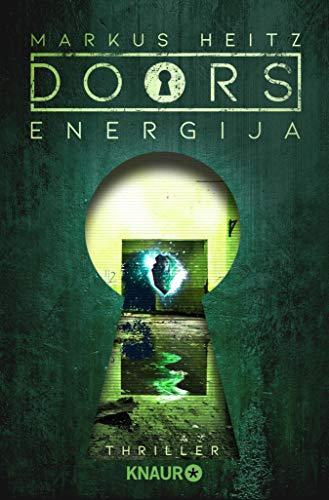DOORS - ENERGIJA: Roman (Die Doors-Serie Staffel 2)