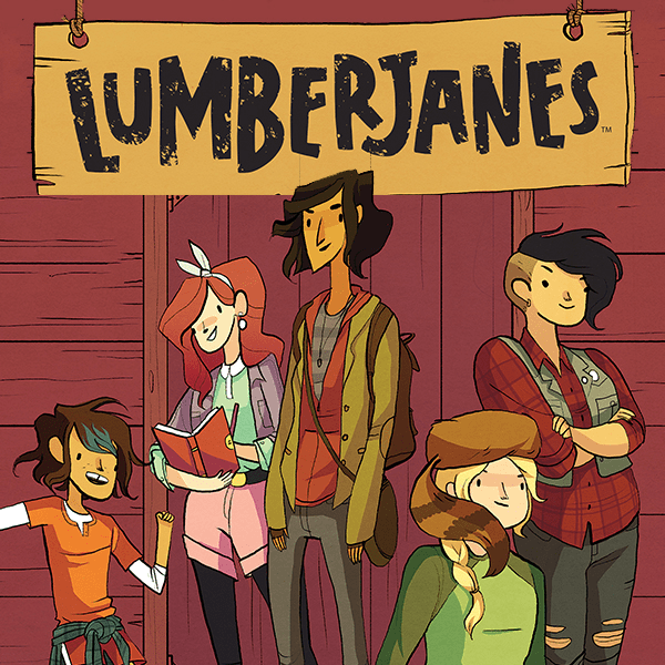 Lumberjanes (Collections) (13 Book Series)