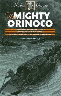 The Mighty Orinoco (Extraordinary Voyages, #45)