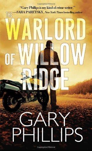 Warlord of Willow Ridge