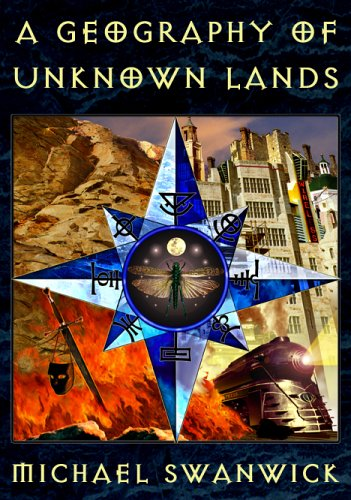 A Geography of Unknown Lands