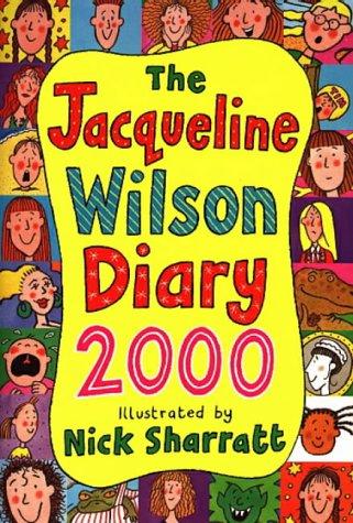 The Jacqueline Wilson Diary 2000