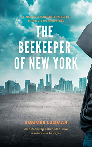 The Beekeeper of New York: From Yemen to the US, Yusra Khaldun must fight to save her brother.