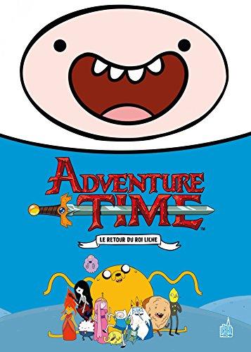 Adventure Time - Intégrale - Volume 1