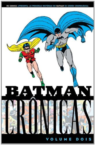 Batman Crônicas - Volume 2