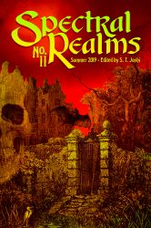 Spectral Realms No. 11