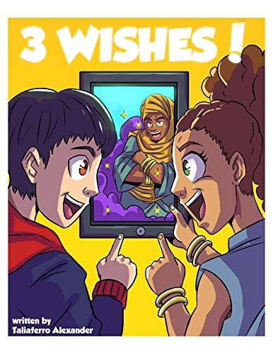 3 Wishes App: iWish