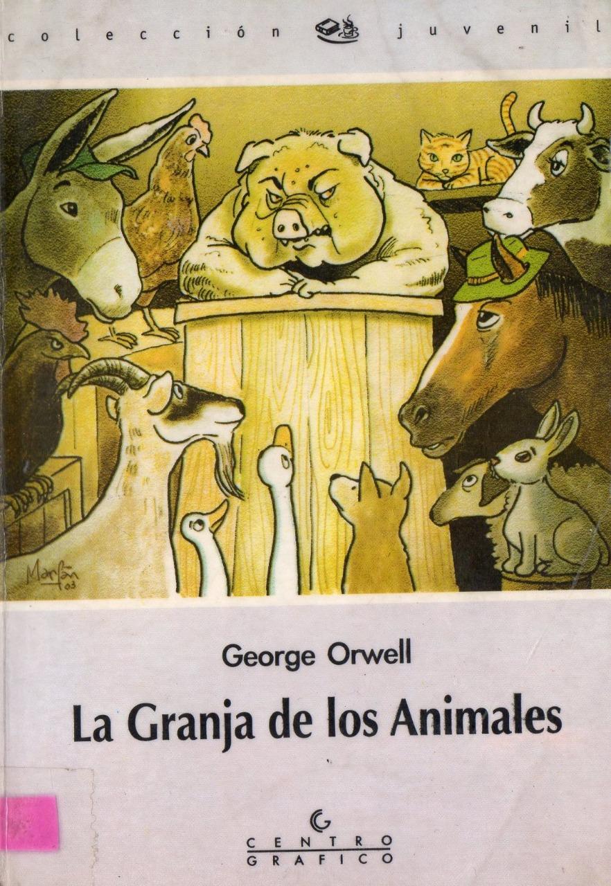 La granja de los animales