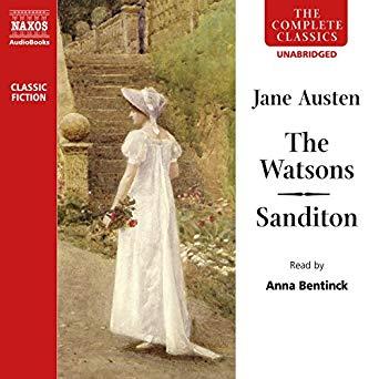 The Watsons and Sanditon