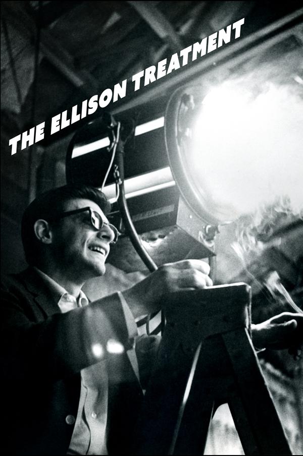 The Ellison Treatment